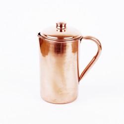 DZBANEK MIEDZIANY 1 litr