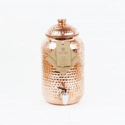 BANIAK MIEDZIANY OZDOBNY - 5 litrów